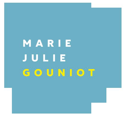 Marie-Julie Gouniot